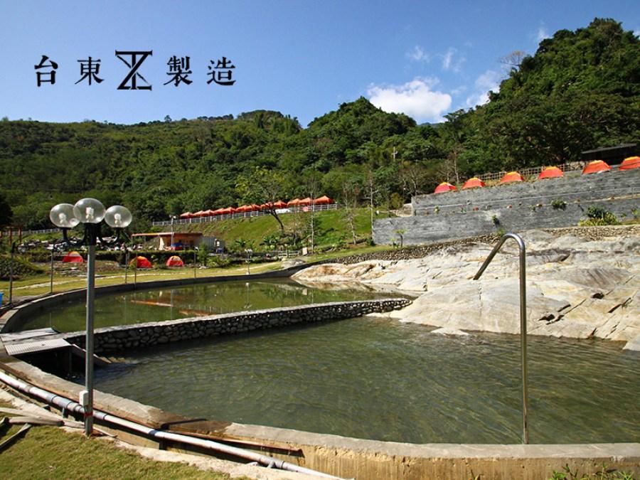 台東溫泉泡湯指南11-紅葉溫泉