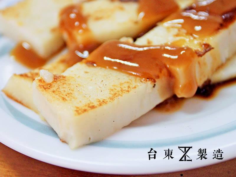 台東寶桑蘿蔔糕