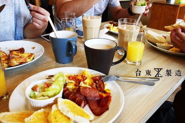 台東早午餐 日嚐生活 (20)