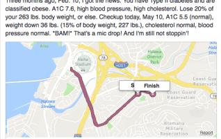 My Diabetes Journey