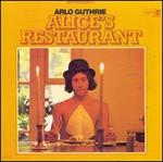 Alice's Restaurant by Arlo Guthrie