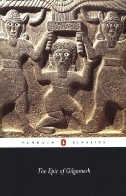The Epic Of Gilgamesh Book By Anonymous 4 Available