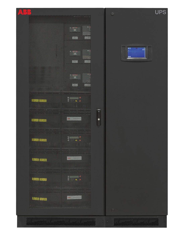 Conceptpower Dpa 500 Modular Ups Systems Abb
