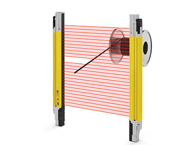 optical safety devices safety