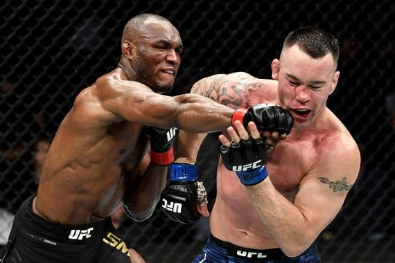 Usman, Nunes Retain Championships; Volkanovski Dethrones Holloway at UFC 245