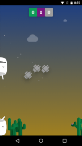 5 - flappy droid