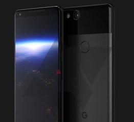 Pixel XL 2 2017