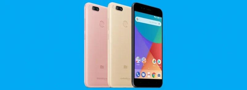 Xiaomi Mi A1 gets Android 8.1 Oreo unofficially via LineageOS 15.1