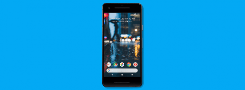 Android 8.1 Oreo Multi-Touch Bug will be fixed in June Update