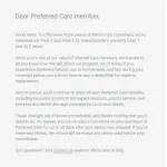 Google Pixel 2 Preferred Care