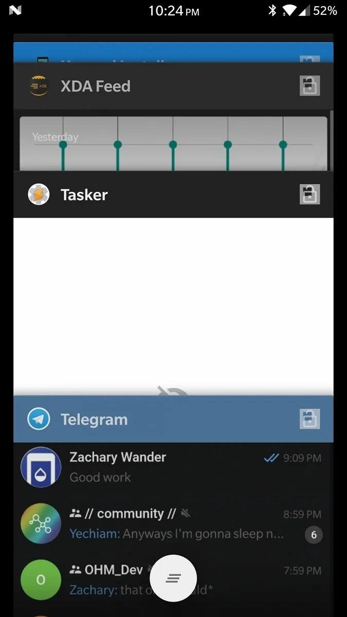 Modify Android Framework Values without needing APKTool