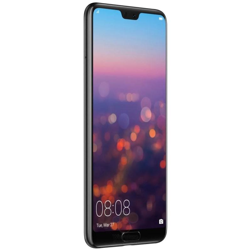 Huawei P20 Render