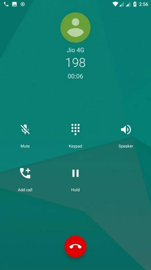 Xiaomi Mi A1 Android 8.1 Oreo LineageOS 15.1
