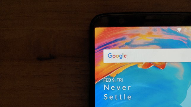 Image of OnePlus 5T