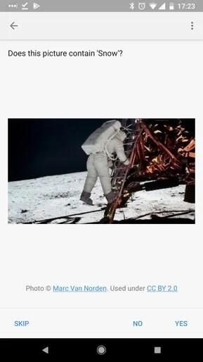 google image-recognition