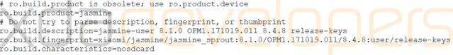 Xiaomi Mi A1 Xiaomi Android One Xiaomi Mi A2