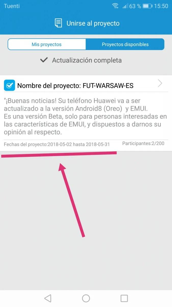 Huawei P10 Lite Android Oreo Beta Program Now Open