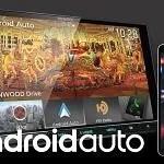 android auto pixel