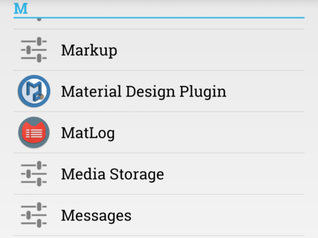 Enable Android Messages for web