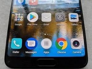 Huawei P20 Pro Display