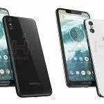 motorola one android one