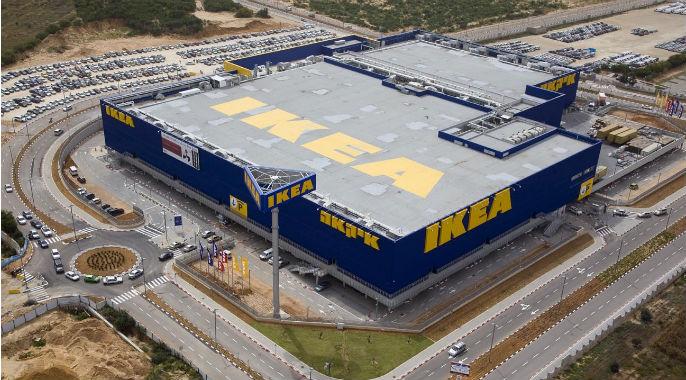 Le 11 Mars Ouverture Dun Troisième Magasin Ikea En Israël
