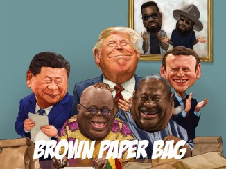 Sarkodie – Brown Paper Bag ft. M.anifest Mp3 Download