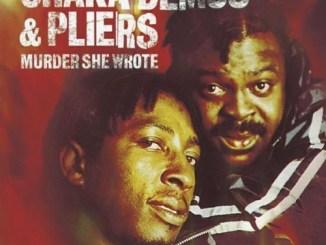 Chaka Demus & Pliers - Murder She Wrote Mp3 Download