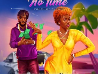 Ona Dema ft. Dremo – No Time Mp3 Download