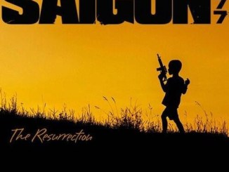 DOWNLOAD ALBUM: Saigon – 777: The Resurrection [Zip, Tracklist]