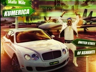 Shatta Wale – Kumerica Mp3 Download