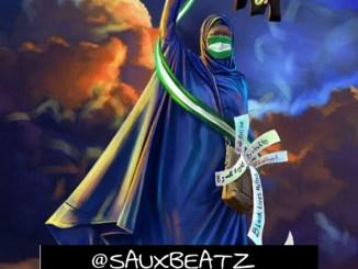 Sauxbeatz - Up We Move Mp3 Download