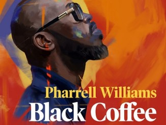 Black Coffee - 10 Missed Calls (feat. Pharrell Williams & Jozzy) Mp3 Download