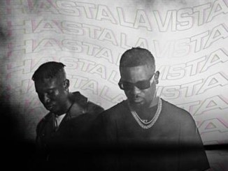 Sarkodie - Hasta La Vista Ft. Zlatan & Rexxie Mp3 Download