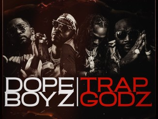 Young Scooter, Zaytoven, 2 Chainz & Rick Ross - Dope Boyz & Trap Godz Mp3 Download