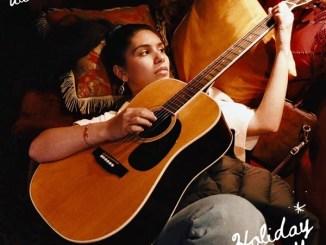 DOWNLOAD EP: Alessia Cara – Holiday Stuff [Zip File]