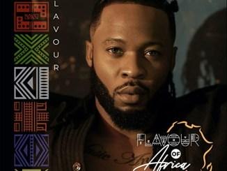 DOWNLOAD ALBUM: Flavour – Flavour Of Africa [Zip File]