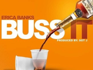 Erica Banks – Buss It Mp3 Download