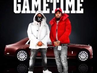 Funk Flex & Fivio Foreign - GAMETIME Mp3 Download