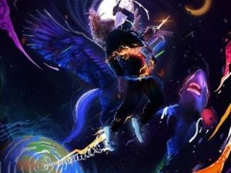 DOWNLOAD ALBUM: Trippie Redd - Pegasus: Neon Shark vs Pegasus Presented By Travis Barker (Deluxe) [Zip File]
