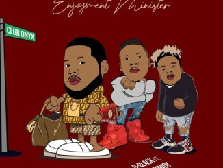 D-Black – Enjoyment Minister ft. Stonebwoy, Quamina MP Mp3 Download