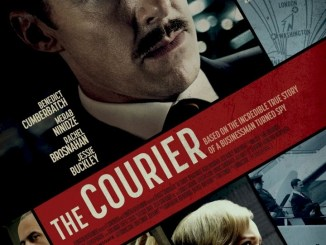 DOWNLOAD Movie: The Courier (2020)