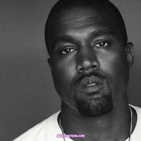 Kanye West - Never Let Me Down (feat. JAY-Z & J. Ivy) Mp3 Download