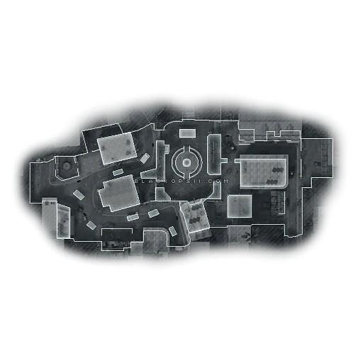 Slums Map Layout