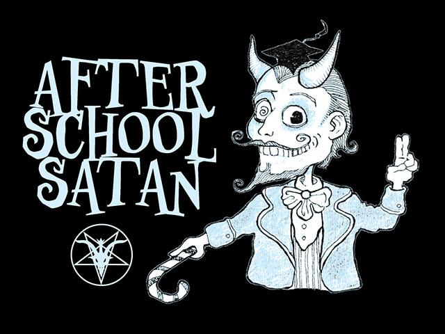 afterschoolsatanlogo