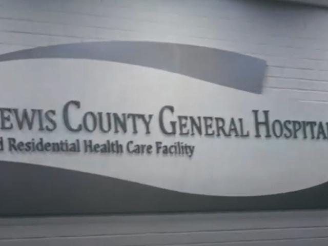 Image Source: YouTube Screenshot/Lewis County General Hospital