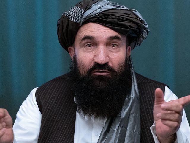 talibanleader