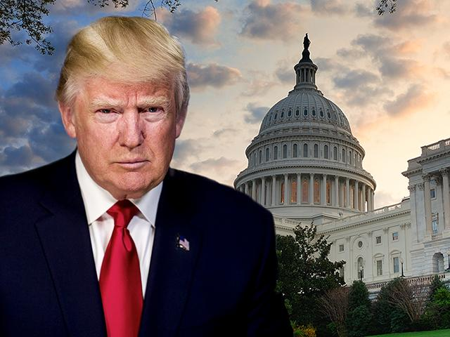 President Trump is facing an impeachment trial in the US Senate