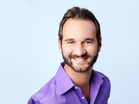 Nick Vujicic Starts Bank in Response to Rise of Cancel Culture