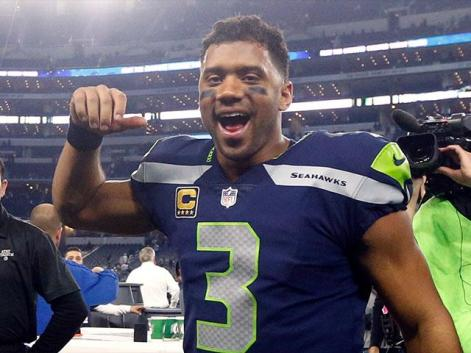 Image result for russell wilson picture